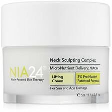 NIA24 Neck Sculpting Complex 1.7 oz.- Brand New! Fresh!