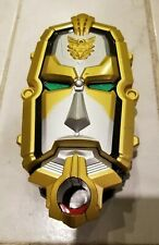 Power Rangers Megaforce Deluxe Gosei Morpher Card Reader Holder 2012