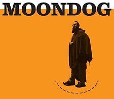 Moondog (2017, CD NEU)