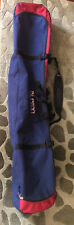 Burton Snowboard Bag Spell Out High-Quality Padded Red White Blue 165 cm BM9