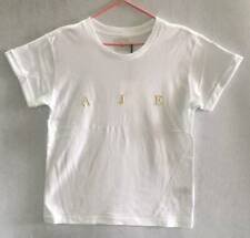Latest Aje Women Crew Neck Logo Tee S/Sleeve T-Shirt Casual Top XS/8 White Super