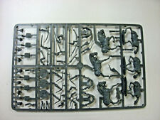 GBP005 Gripping Beast 28mm Arab Heavy Cavalry x3 (1 sprue) New  Plastic FREE P&P