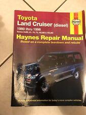 Toyota Haynes Car & Truck Service & Repair Manuals for ...