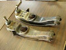 NOS OEM Ford 1965 - 1972 Galaxie Lower Control Arms 1966 1967 1968 69 500 XL LTD
