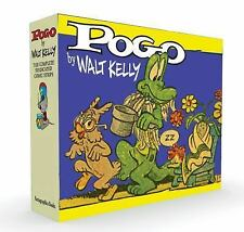 Walt Kelly's Pogo Ser.: Pogo by Carolyn Kelly, Walt Kelly and Mike Peters (2018, Book, Other)