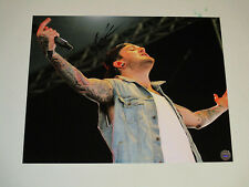 CHELSEA GRIN ALEX AUTOGRAPHED SIGNED PHOTO WITH SIGNING PICTURE PROOF