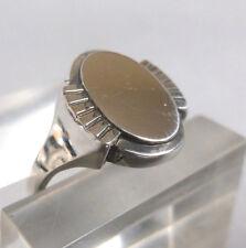 ❂ ►   Silber- Ring aus Musterkollektion, ungetragen, Grösse 54 Ø 17,5 mm