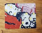 Snoopy Charlie Brown Mellow Jello Mouse Pad Tom Everhart