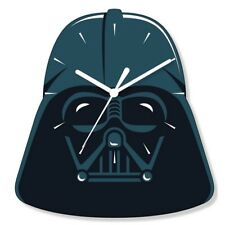 Horloge murale Star Wars : Darth Vader - Joy Toy (Neuf)