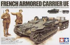 Tamiya 1/35 French Armoured Carrier Ue # 35284