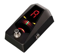 KORG PB-AD Pitchblack Advance NEW Tuner Guitar Effects Pedal w/ FREE PICK