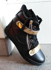 Scarpe donna scarponcino imbottito con zip laterale e lacci e chiusura a strappo