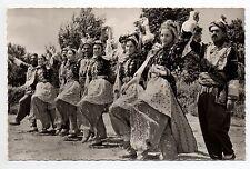 TURQUIE costumes tambour danseurs folkloriques de GAZIANTEP