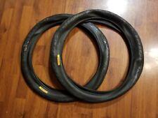 Primo E-Comet BMX Bike Tires - 20 X 2.10 Steel Bead 110 PSI