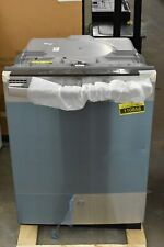 """Ge Gdt635Hsmss 24"""" Stainless Fully Integrated Dishwasher Nob #110858"""