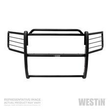 Westin for 2006-2014 Toyota FJ Cruiser Sportsman Grille Guard - Black - wes4