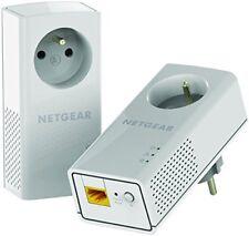 Netgear Plp1200-100frs Pack de 2 CPL 1200 Mégas ne