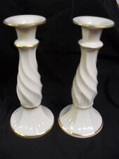 Lenox LAURENT CANDLE STICK 2 8 1/2 INCHES TALL