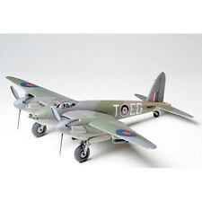 TAMIYA 61062 Mosquito Fb Mk. VI/NF Mk.II 1:48 Aircraft Model Kit