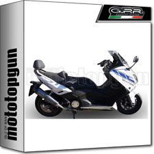 GPR SCARICO COMPLETO HOM GPE POPPY YAMAHA T-MAX 500 2008 08 2009 09 2010 10