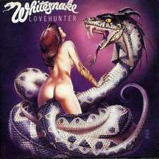 Lovehunter (2006 Remastered) - Whitesnake CD EMI MKTG