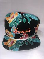 San Sun Hawaii Hat One Size Fits All Adjustable