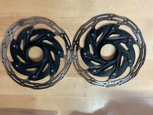 SRAM CLX-R Centerlock Disc Brake Rotor - H1011