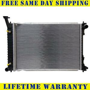 Radiator For 1999-2002 Mercury Villager Nissan Quest 3.3L V6 Fast Free Shipping