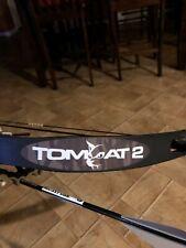 Barnett Tomcat 2 Mossy Oak Youth Compound Bow