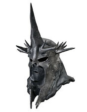 Lord of the Rings Costume Accessory, Mens Witch King Full Mask