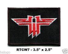RETURN TO CASTLE WOLFENSTEIN GAME PATCH - RTCW7