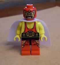 Lego-The Lego Movie personaje-el macho luchadores (camionero) - la película lego nuevo