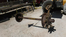 Model T Ford Smith Form A Truck Rear Axle Mt-5099