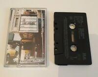 THE VERVE HISTORY CASSETTE TAPE SINGLE HUT RECORDINGS UK 1995