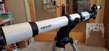 Meade DS-90 Electronic Digital Telescope Tripod with Autostar Controller