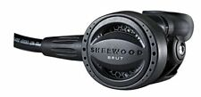 Sherwood Brut Pro Sealed Regulator