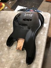 Import Fender Squier Jazz P-Bass Special Body Luthier Part for project w/ Bridge