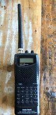 Radio shack Pro-62 200 Channel Portable Scanner