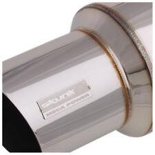 Skunk 2 3 in (approx. 7.62 cm) JDM-Spec Universal BACKBOX Silenciador