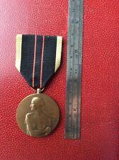 Belgique -Superbe médaille de la Résistance Armée 1940-45 - WWII