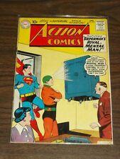 ACTION COMICS #272 VG/FN (5.0) DC COMICS SUPERMAN JANUARY 1961