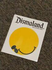 Banksy Dismaland Original Art Prints