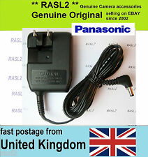 PANASONIC Original Genuino Adaptador VSK0647 HDC-SD 90 80 60 40 HS H TM X1 41 55