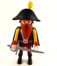 Playmobil Piraten-Figuren