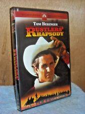 Rustlers Rhapsody (DVD, 2004) Tom Berenger Andy Griffith western Marilu Henner
