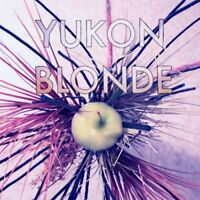 Yukon Blonde [Digipak] by Yukon Blonde (CD, Oct-2015) New,