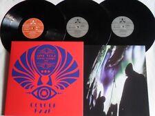 LP COLOUR HAZE Live Vol. 1 - Europa Tournee 2015 (3LP) Elektrohasch EH 060 MINT