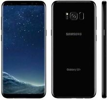 Samsung Galaxy S8 Plus SM-G955U -64 GB Black Unlocked Original