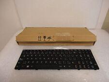 New Lenovo French English Keyboard 25201824 G580 G585 N580 N585 Z580 T4G8-FrEn