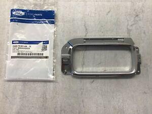 2013-2019 Ford Flex OEM Gear Shift Panel Trim DA8Z-7E391-AA